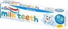 produits laitiers dents dentifrice pour enfants 0-2 ans