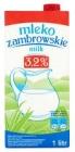 leche UHT Zambrowski 3,2%