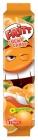 Конфеты Оранжевый Fritt растворимый 6р.