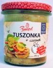 Tuschonka + Knoblauch