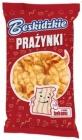 Puffs Aksam Beskidzkie con el sabor de tocino