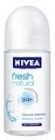 Nivea fresh natural antyperspirant