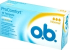 ProComfort Normal Tampons