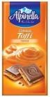 caramelo del chocolate