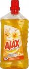 Ajax-универсальный очиститель всех поверхностей апельсиновую цедру и жасмин