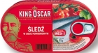 King Oscar Hering in Tomatensauce
