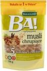 Bakalland Мюсли хрустящие орехи 5