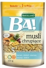 Bakalland Muesli crunchy 5 tropical fruit