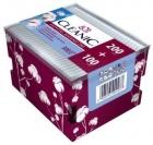 Brotes del algodón Cleanic 100 uds. GRATIS