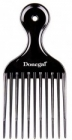 Donegal comb AFRO 15.4 x 7.1 cm