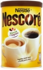 Nescoré instant coffee of oligofructose and chicory