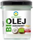 BIO FOOD Premium ekologiczny olej