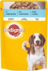 Pedigree Complete food with lamb 100 g