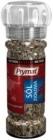 La primacía de la amoladora 80 g de sal de hierbas