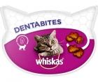 Whiskas Dentabites Huhn Ergänzungsfutter
