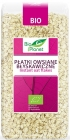 Planet Organic Instant Oatmeal