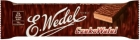 E. Wedel CzekoWafel waffle with hazelnut cream in the original Wedel chocolate 38 g