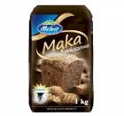 Melvit spelled flour