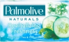 Palmolive Naturals Green tea and cucumber toilet soap 90 g