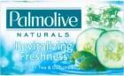 Palmolive Naturals thé vert et de concombre savon de toilette 90 g