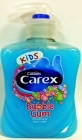 Carex liquid soap Kids Bubble Gum