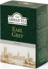 Ahmad Tea London Earl Grey Tee-Blatt