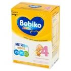 Bebiko Младший 4 Модифицированные молоко для детей
