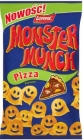 Monster Munch crisps, potato-flavored pizza 50 g
