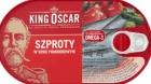 King Oscar szproty w sosie