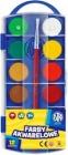 Astra Акварельные краски 12 цветов