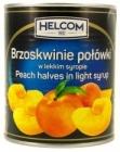 Helcom Brzoskwinie połówki