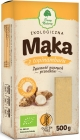 Dary Natury mąka z tapinamburu BIO
