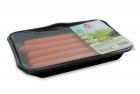 Wasąg sausages BIO ( 5sztuk )
