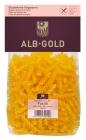 Alb-Gold паста кукурузы риса фузилли глютена BIO