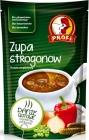 Profi soup dish ready Strogonow