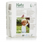 Nats ecological diapers 6 16+ kg