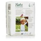 Naty adultes écologique des couches 6 16+ kg