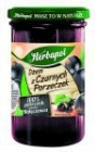 Herbapol Jam blackcurrant low sugar