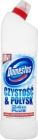 Domestos 24 Plus liquid cleaning and disinfecting Clean and Shine