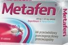 Metafen Ibuprofen