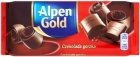 Alpen Gold Bitter Chocolate 90 g