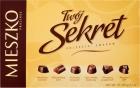 Мешко шоколадных конфет Ваш секретный чучело шоколадный десерт и молоко смесь из 6 ароматов