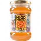 Mazurie miel miel de fleurs