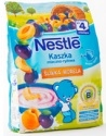 Nestle milk-rice porridge plum-apricot