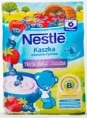 Nestle milk-rice porridge Strawberry-Blueberry