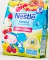 Nestle milk-rice porridge Apple Apple-Cherry