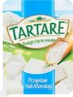 Tartare salade de fromage naturel