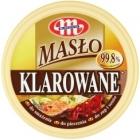 Mlekovita Geklärte Butter, 99,8% Milchfett