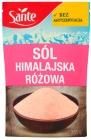 Sante Sól himalajska różowa