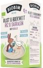 Biobim Baby-Plus-Bio-Buchweizen-Brei ryżowo-Baby